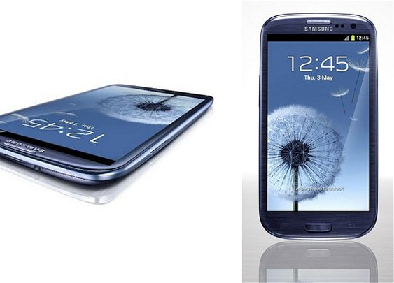 Samsung Galaxy S3 sets up 'two horse race' with Apple - Telegraph