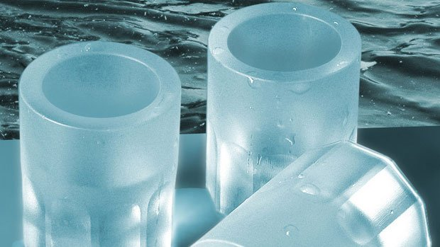 Cool Shooters Ice Shot Glasses | inStash