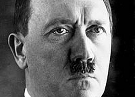 Medical reports show Adolf Hitler used cocaine, suffered extreme flatulence