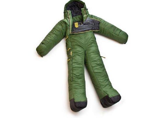 Selk'bag Classic | The Ultimate Sleeping Bag & Sleepwear System