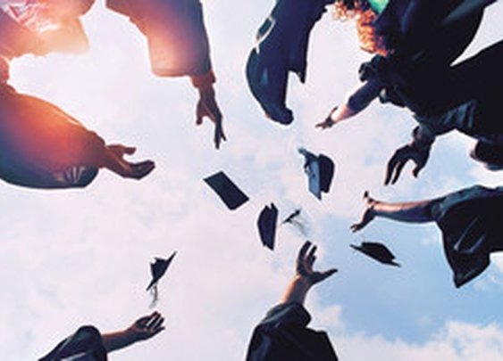 What They Don't Tell You at Graduation - WSJ.com