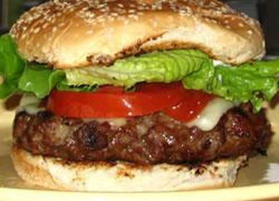 MTR's Five Best Burger Recipes