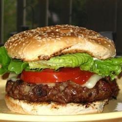 MTR's Five Best Burger Recipes