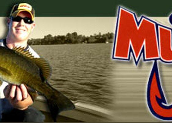 Musky Joe Fishing Tours - Canada