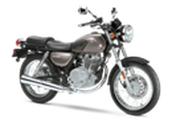 Suzuki Cycles - Product Lines - Cycles - Products - TU250X - 2012 - TU250X