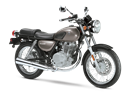 Suzuki Cycles - Product Lines - Cycles - Products - TU250X - 2012 - TU250X
