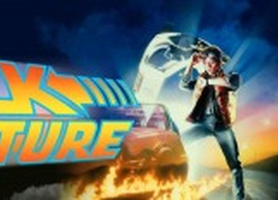 How To Reboot Back to the Future « SciFi TAKEOVER