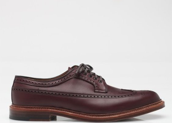 Need Supply Co. / Alden / Belmont Longwing