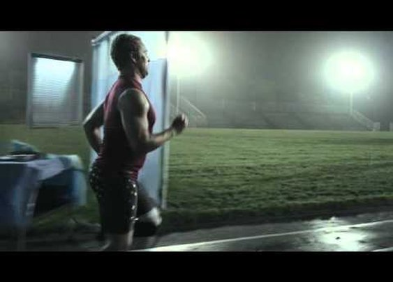 Canadian Paralympic Commercial (Video)