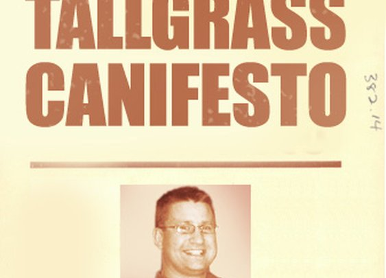 Tallgrass Brewing Company - Our Canifesto