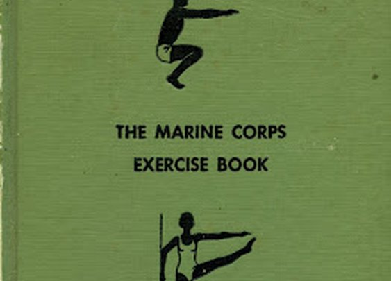 Retro to the Corps