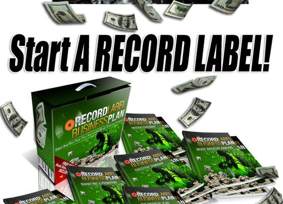 Get Hot Girls - Start A Record Label!