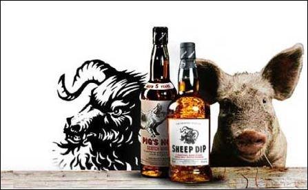 Spencerfield Spirits Scotch Whisky