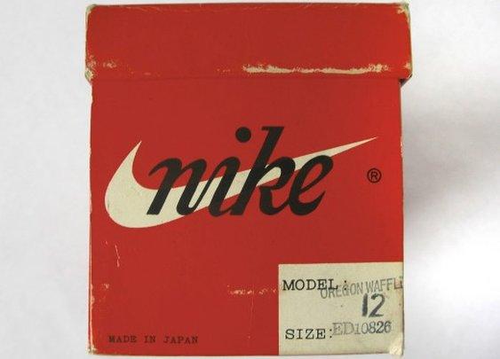 Nike Oregon Waffle, 1973