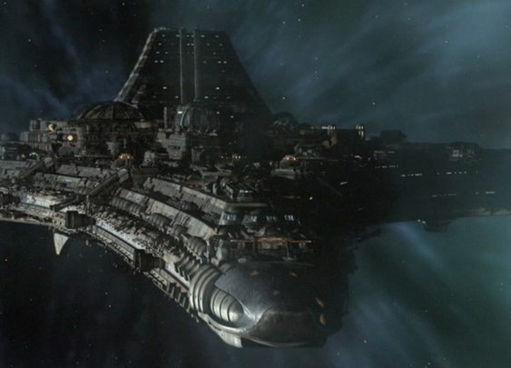 Fan's Attempt to Conclude Stargate-SGU