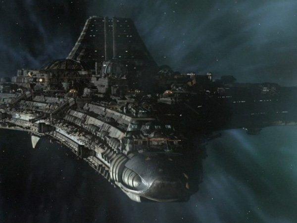 Fan's Attempt to Conclude Stargate-SGU