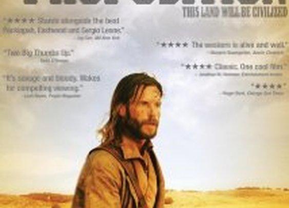 The Proposition (2005) - IMDb