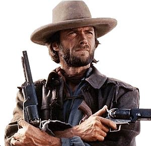 Badass of the Week: The Outlaw Josey Wales