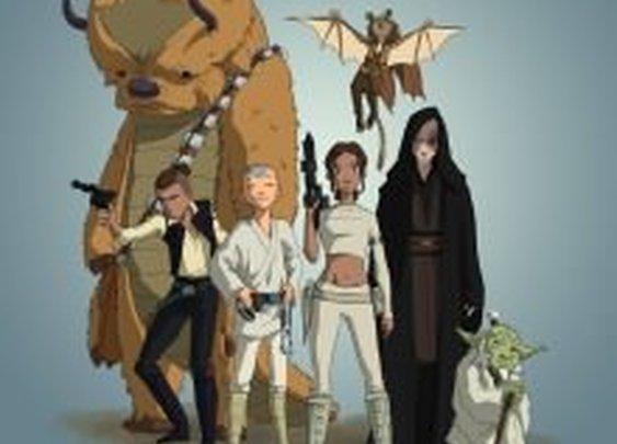 Avatar Wars: The Last Jedi