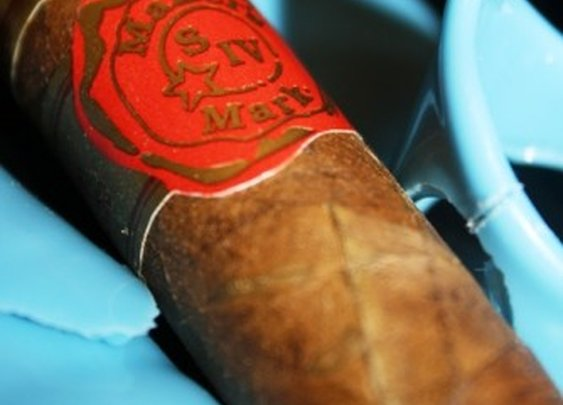 Makers's Mark Cigar