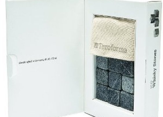 Amazon.com: Teroforma Whisky Stones: Kitchen & Dining
