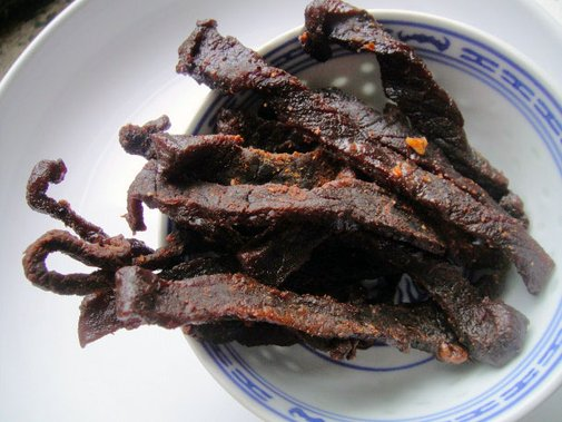 Cook the Book: Beef Jerky | Serious Eats : Recipes
