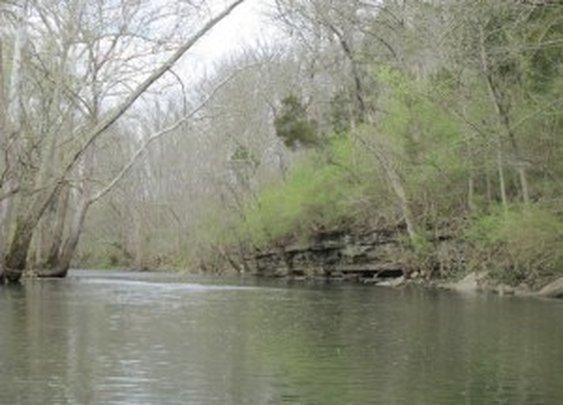 On Walden Pon… Hickman Creek     thethingaboutflying