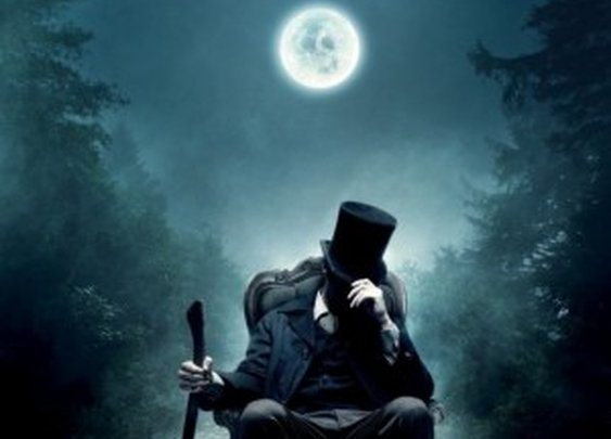 Abraham Lincoln Vampire Hunter Featurette