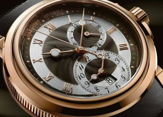 The best new watches from BaselWorld 2012