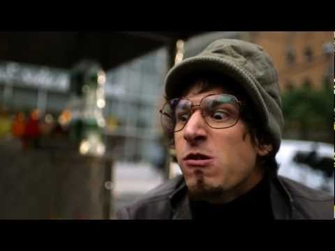 Threw It On The Ground SNL  - YouTube