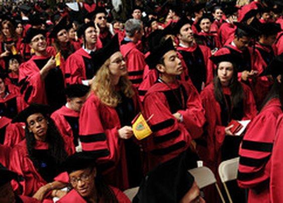 Stephens: To the Class of 2012 - WSJ.com