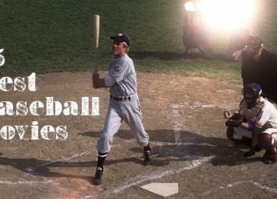15 Best Baseball Movies | The Art of Manliness
