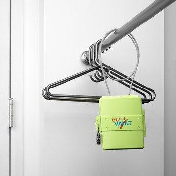 Go Vault, portable personal safes