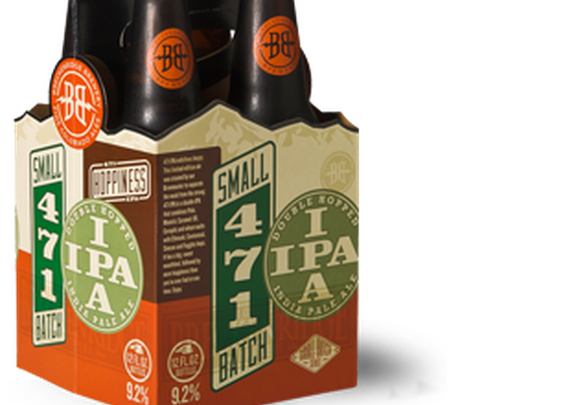 471 Small Batch IPA | Breckenridge Brewery