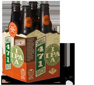 471 Small Batch IPA | Breckenridge Brewery