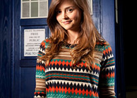 Doctor Who Casting News