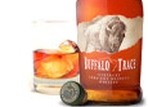 Buffalo Trace Bourbon - Home