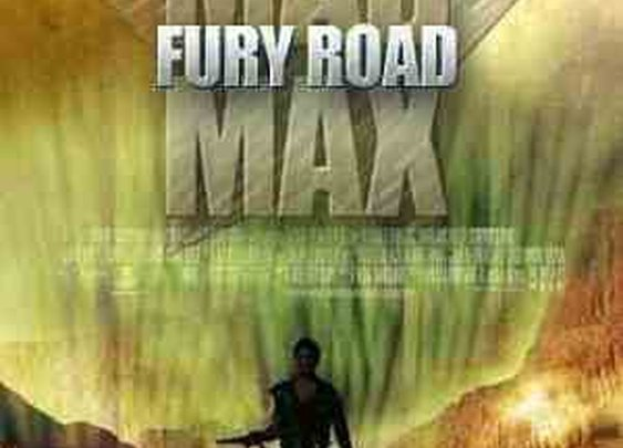 New Pics from Mad Max 4 – Fury Road