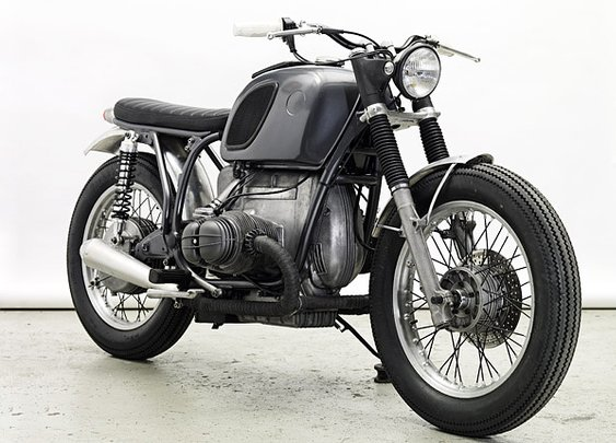 WRENCHMONKEES 1976 BMW R80