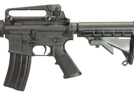 Windham Weaponry Online - Rifles
