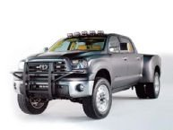 2008 Toyota Tundra Diesel Dualie - 1-Ton Diesel Truck - Diesel Power Magazine