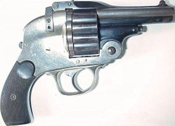 Triple Barrel Handgun   TheBlaze.com