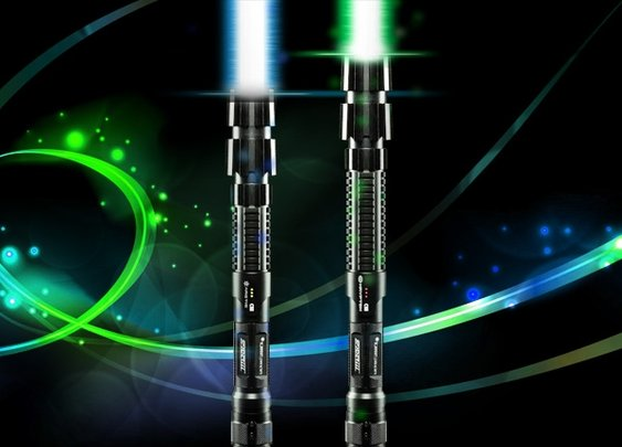 LaserSaber by Wicked Lasers