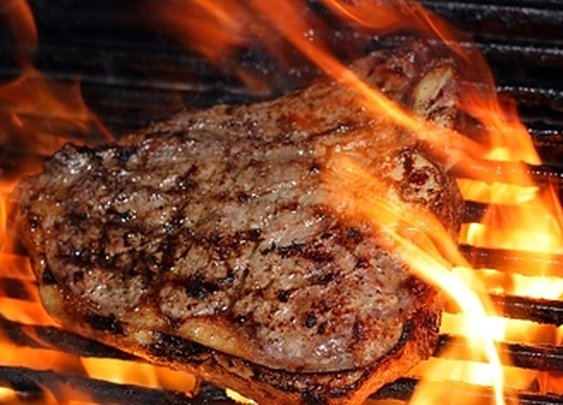 The Real Guy's Guide To Steak