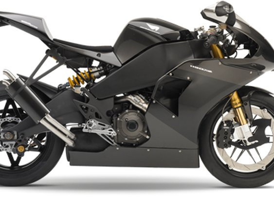 1190RS «  Erik Buell Racing