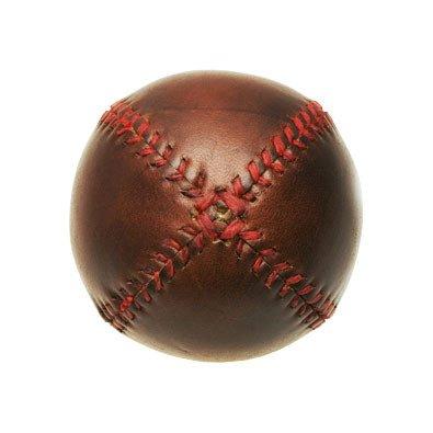 Lemon Peel Baseball