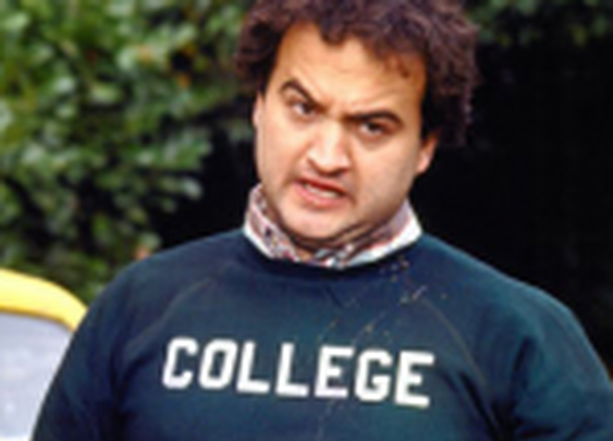 TFM Column   50 Things I Learned in College