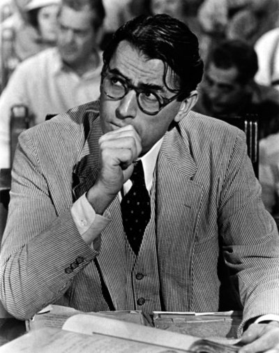 Life Lessons From Atticus Finch