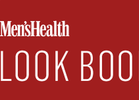 A Man Wears a Watch | Men's Health Look Book