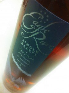 Eagle Rare 10 Year Old Bourbon | The Trot Line